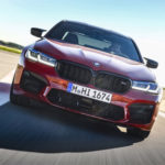 Пазл BMW M5 Competition Puzzle