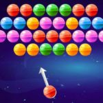 Конфеты Bubble Shooter