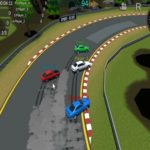 Fantastic Pixel Car Racing GM Мультиплеер