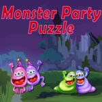 Головоломка Monster Party