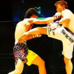 Пазл UFC Fighting Match