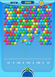 Image Bubble Shooter Аркады